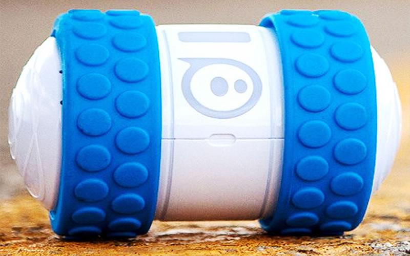 Meet Ollie - The App Driven Robot by Sphero