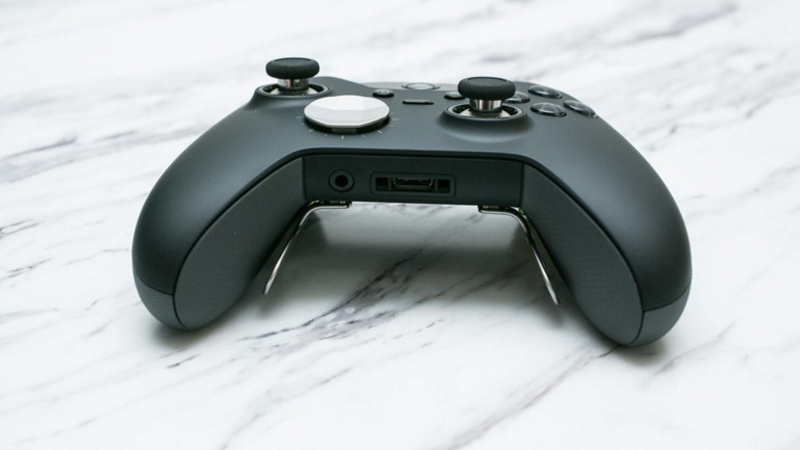 Microsoft Xbox Elite Controller Review - Luxury Gaming at a Price