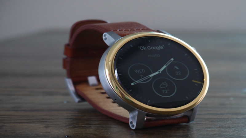 Moto 360 (2015) Review - This Time, It's More Than Just Good Looks