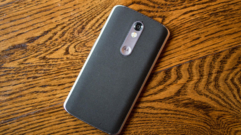 Moto X Force - Designed for People Who Keep Dropping Their Phones