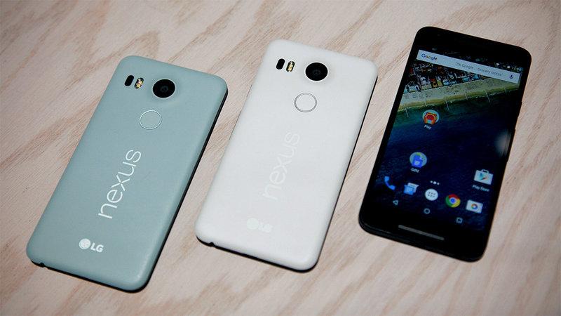 Nexus 5X Review – The 6P's Smaller Counterpart