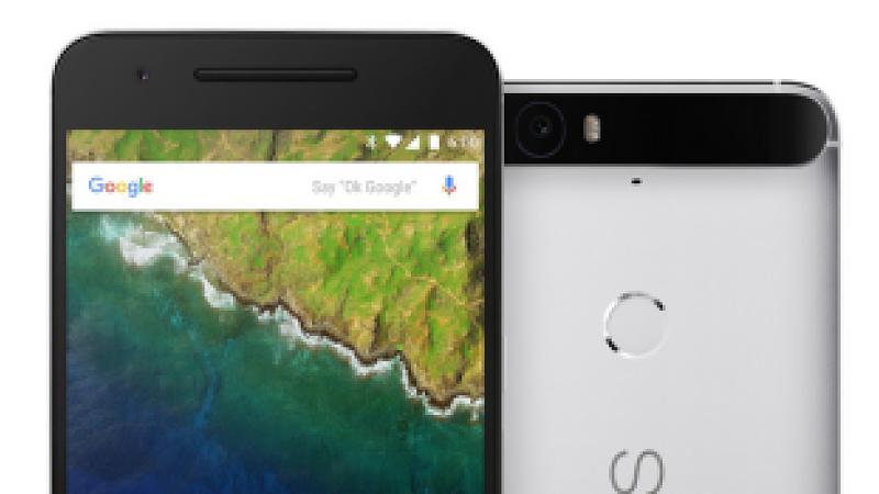 Nexus 6P Review – Bigger Can be Better