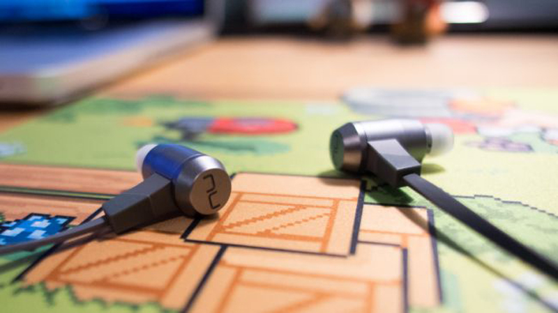 Optoma NuForce BE6 Review - Bringing Freedom to Music Listening