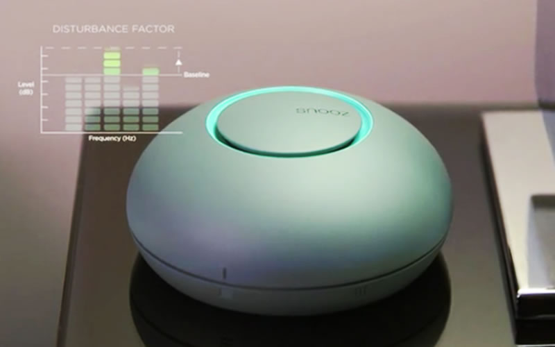 SNOOZ Review - Turn Your Room into a Haven for Sleep