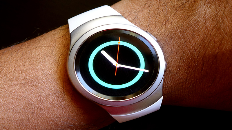 Samsung Gear S2 Review - A Work in Progress at its Finest