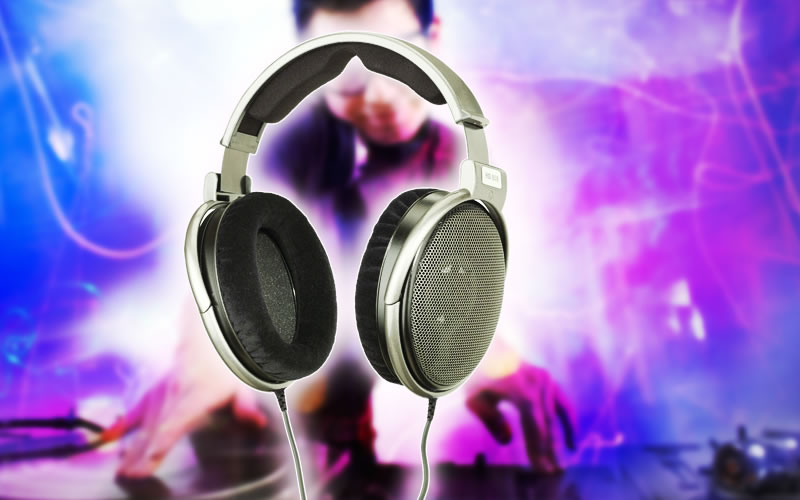 Sennheiser HD 650 Open Back Professional Headphone Review - The Recommended Music Listening Device