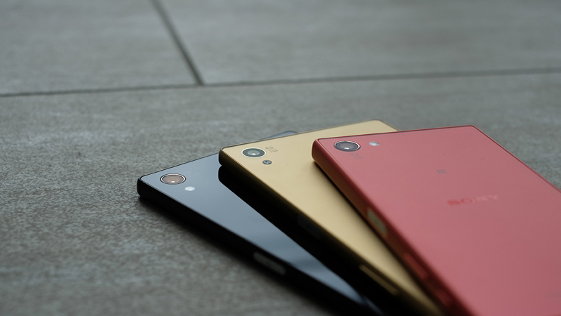 Sony Xperia Z5 Review - The Best Comes in 3