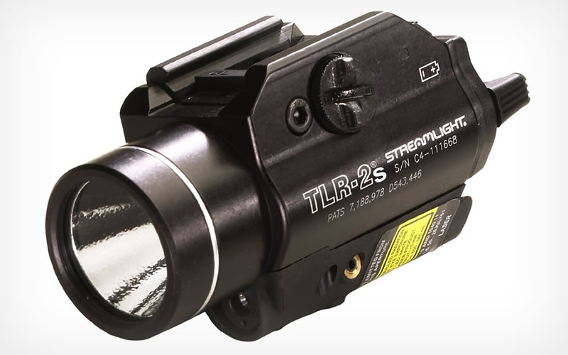 Streamlight 69230 TLR-2s Review : Don't Lose Your Target
