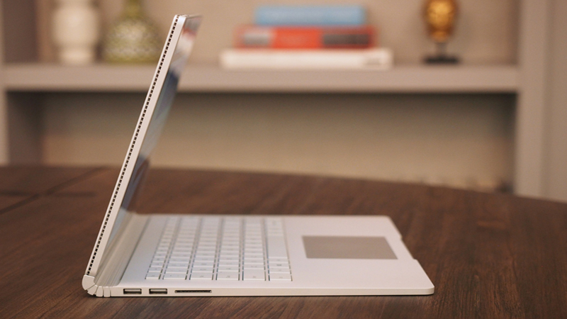 Surface Book Review - The Best Non-Perfect Laptop