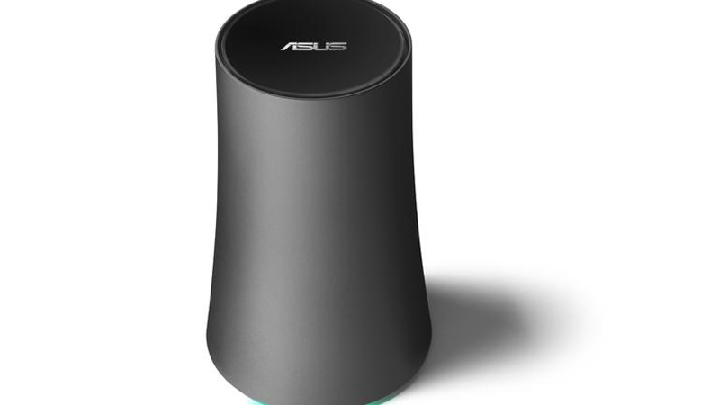 The Asus OnHub - Boost Your Wi-Fi Signal With a Wave of the Hand