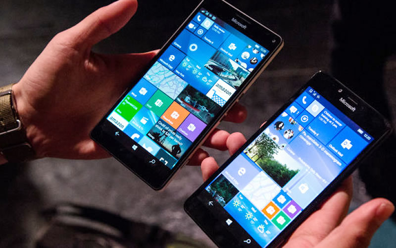 The Lumia 950 and 950XL – Say Hello to Another Windows Phone