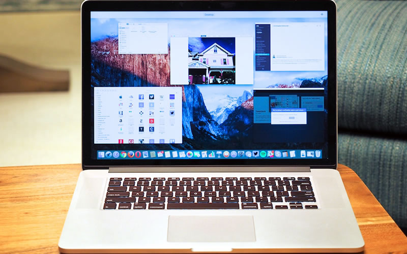 The OS X El Capitan Has Some Welcoming Changes