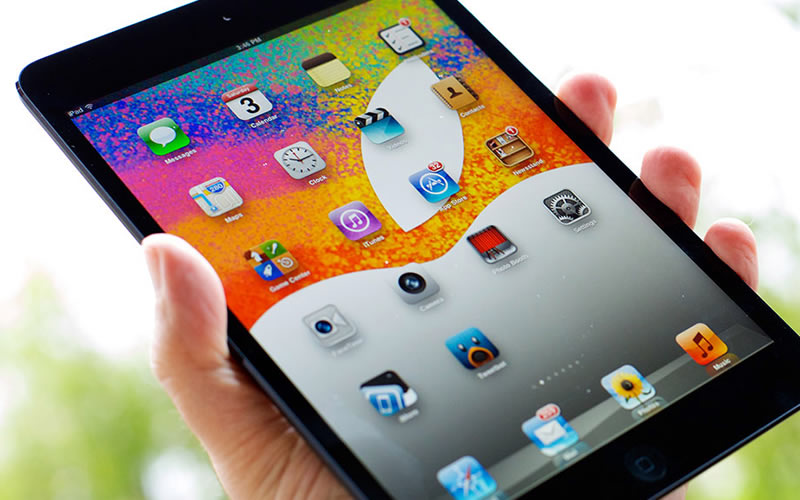 The iPad Mini 4 Reviews