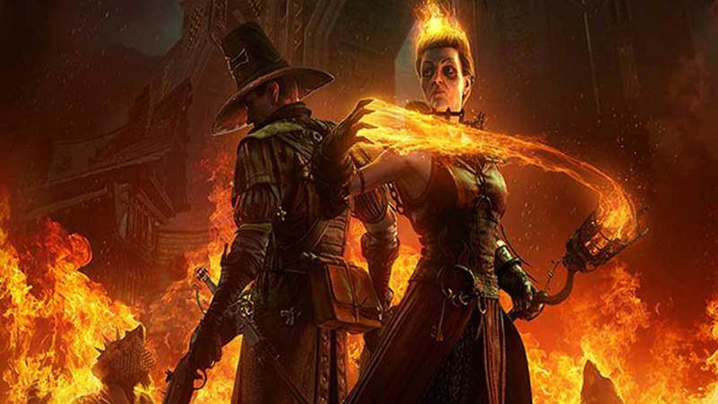 Warhammer: End Times - Vermintide Review - A Co-op Melee FPS in the Warhammer Realm