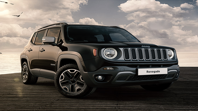 2015 Jeep Renegade Longitude Review - City Friendly With a Tactical Feel