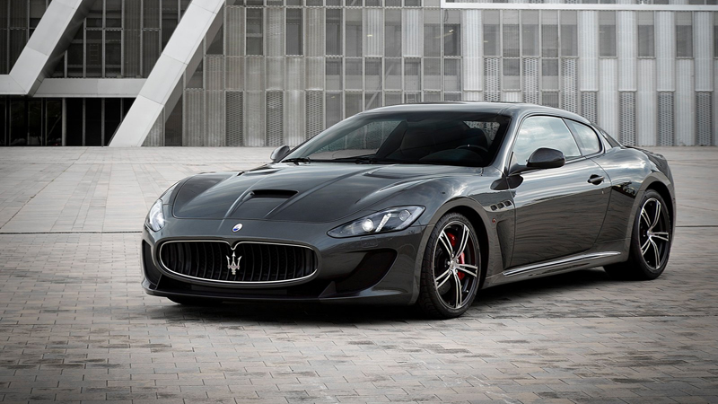 2015 Maserati GranTurismo MC Sport Review - Still Looking Good