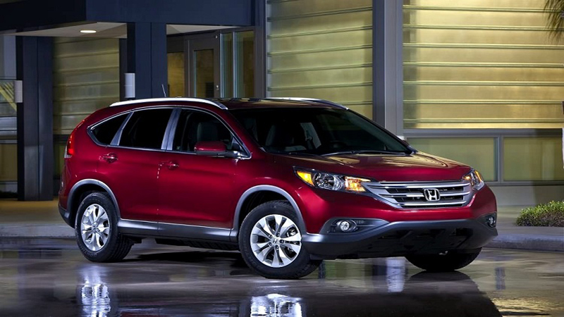 2016 honda cr v suv review fuel economy at its best tech pep. Black Bedroom Furniture Sets. Home Design Ideas
