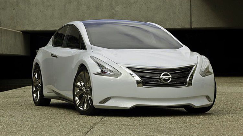 2016 Nissan Altima Review – Reinforcing Desirability