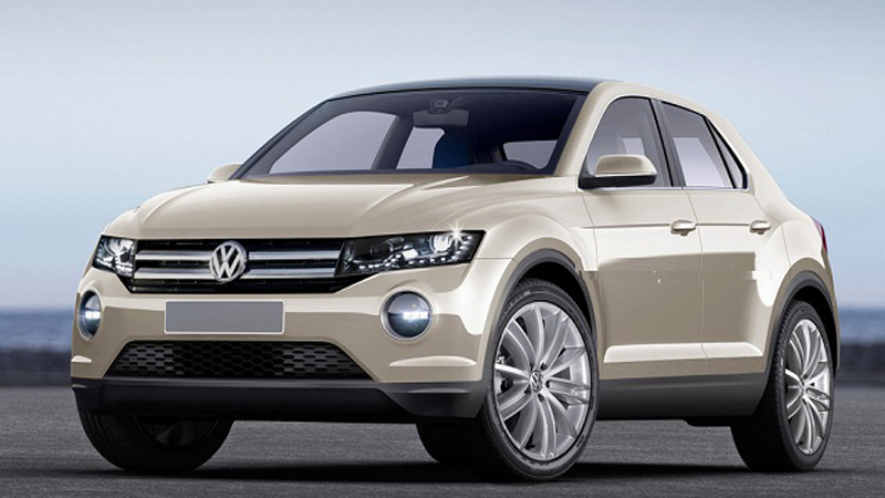2016 Volkswagen Tiguan SUV Review - The Vehicle Built for Poise