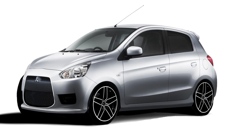 2017 Mitsubishi Mirage – The Littlest Car With a Big Update