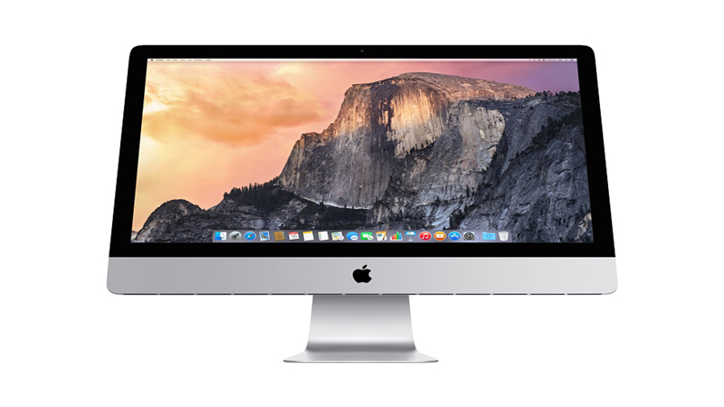 5K iMac 27-inch 2015 Review - It Looks Identical to Its Predecessor, But It's Not
