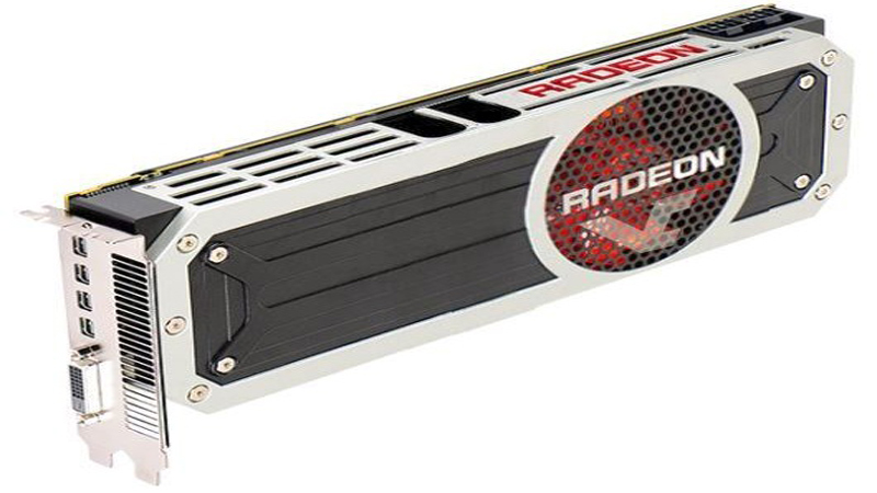 AMD Radeon R9 380X Review - Taking the Fight to Nvidia