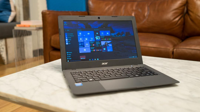 Acer Aspire One Cloudbook 11 Review - Letting Users Use the Cloud at a Price That's Just On the Ground