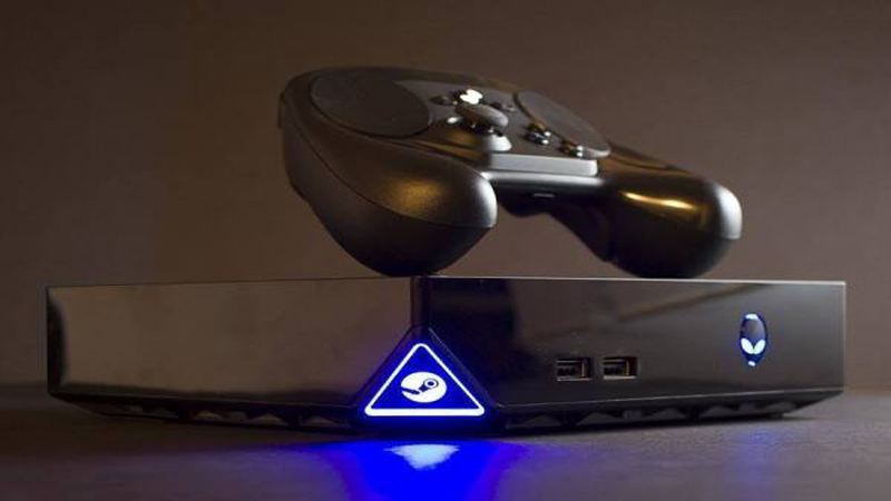 Alienware Steam Machine (2015) Review - Bringing the Steam OS to Life