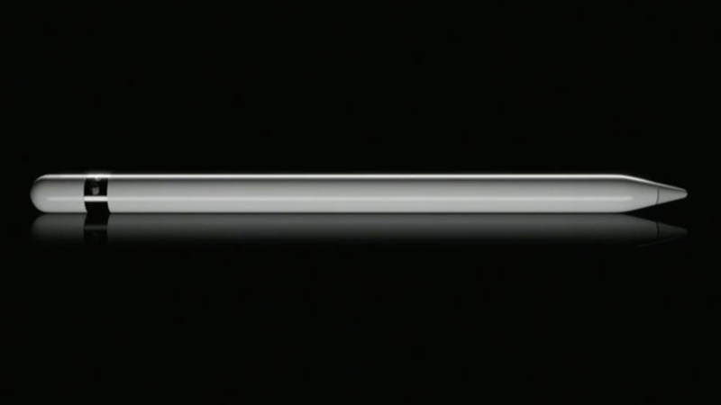 Apple Pencil Review - No Sharpeners for This One