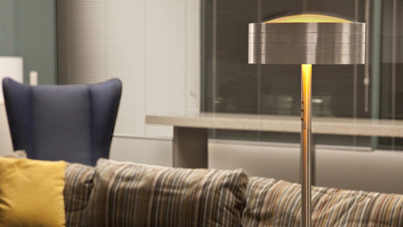 Ario Lamp - The Smart Lamp to Make Your Day