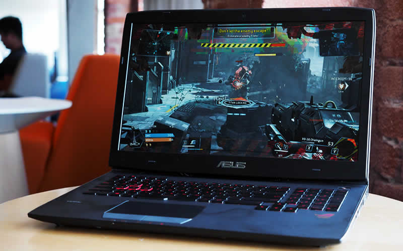 Asus G751JT-T7171H Review - A Gaming Laptop at the Right Value