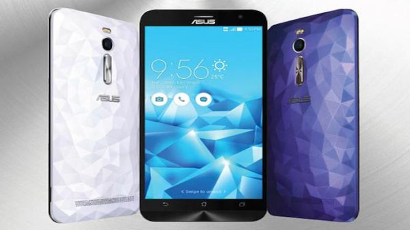 Asus ZenFone 2 Deluxe Review - Same Phone. Different Design.