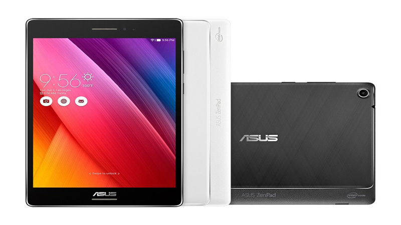 Asus ZenPad S 8.0 Review - A Good Mix of Speed and Great Screen Technology