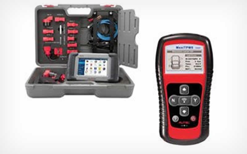 Autel MaxiDas DS708 Automotive Diagnostic System Review