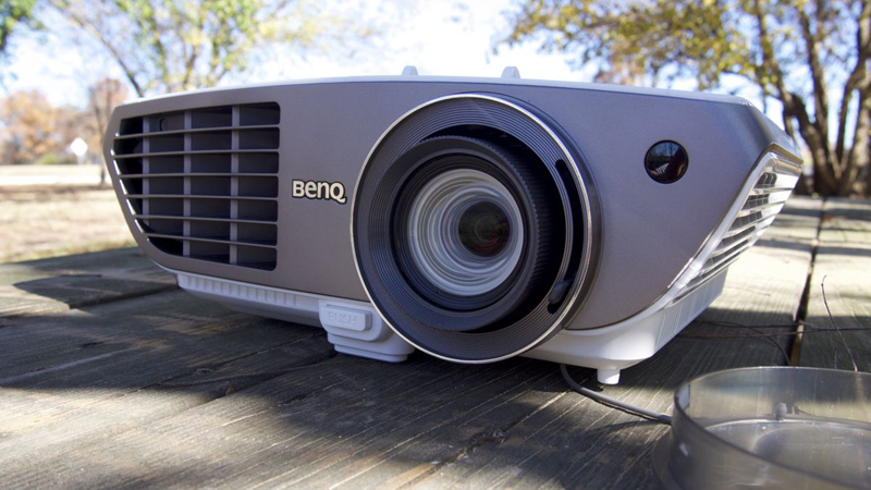 BenQ HT4050 Review - Cinematic Quality Images for Everyone