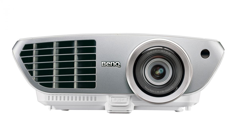 BenQ W1350 Review - An All-Rounder of a Projector That Delivers Amazing Images
