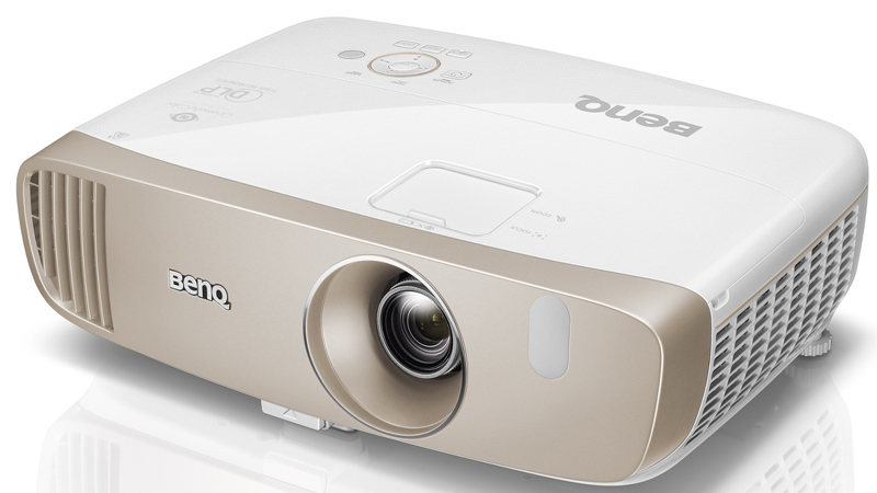 BenQ W2000 Review - Friendly Design With a Powerful Speaker System