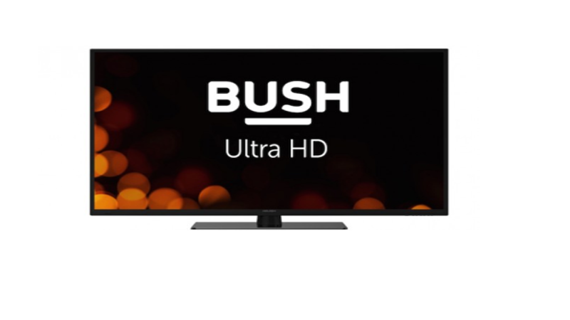 Bush LE-58GCL Review - A 58-inch 4K TV With an Aggressive Price Tag