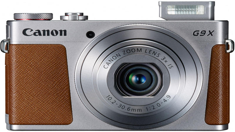 Canon PowerShot G9 X Review - A Compact Camera Boasting of Performance