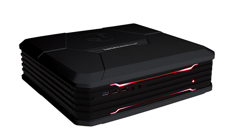 CyberPower Syber Steam Machine I Review - Innovation Comes at a Steep Price