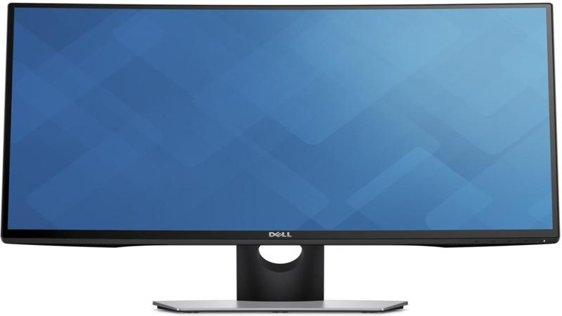 Dell SE2716H Review - Standing up to the Competition