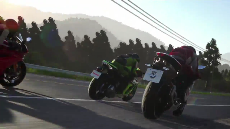 Driveclub Bikes Review - One of PS4's Best Car Games, Now With Bikes