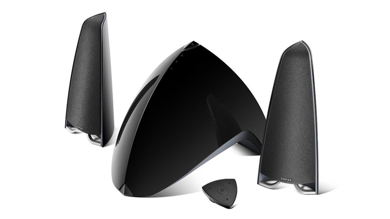 Edifier Prisma Encore Review - A Stylish Design at an Impressively Affordable Price