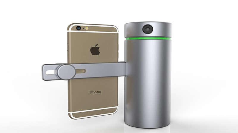 Eora 3D - Scan Objects With Your Smartphone