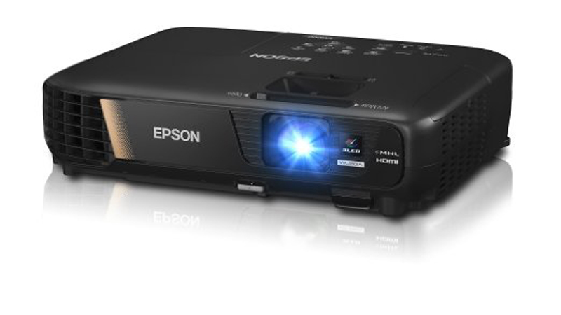 Epson EX9200 Pro Wireless WUXGA 3LCD Projector Review – A Great Choice if You Don't Want 3D