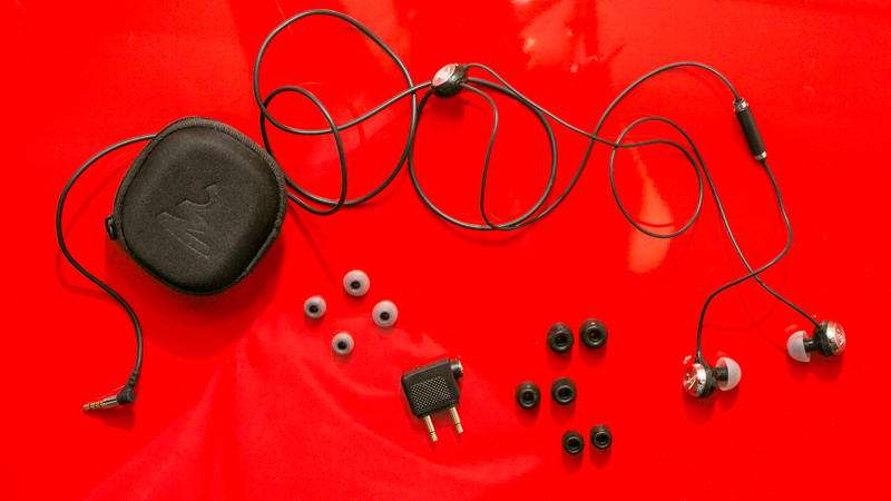 Focal Sphear Review - A Great In-Ear Headphone at a Reasonable Price