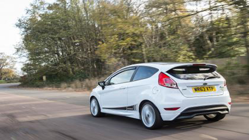 Ford Fiesta 1.0 Mountune Review - Working the Magic