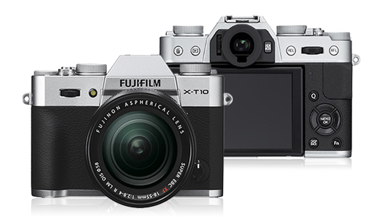 """Fujifilm X-T10 Review - Probably the Best """"Bang For Your Buck"""" Camera You Can Buy"""