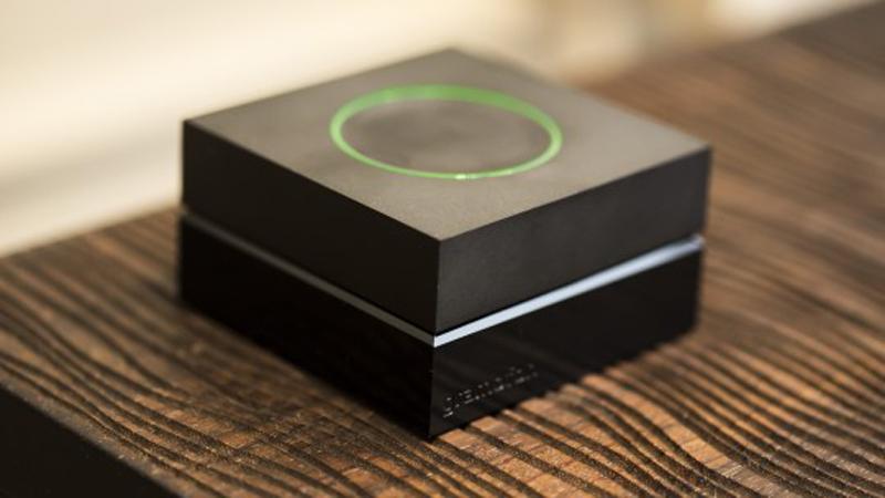 Gramofon Music Streamer Review - Stream Music AND Extend Wi-Fi