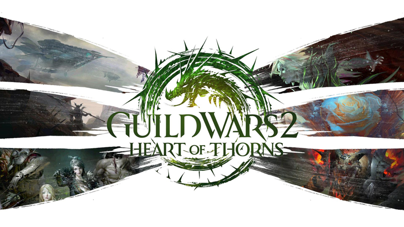 Guild Wars 2: Heart of Thorns Review - What is This Thing You Call Outdoors?
